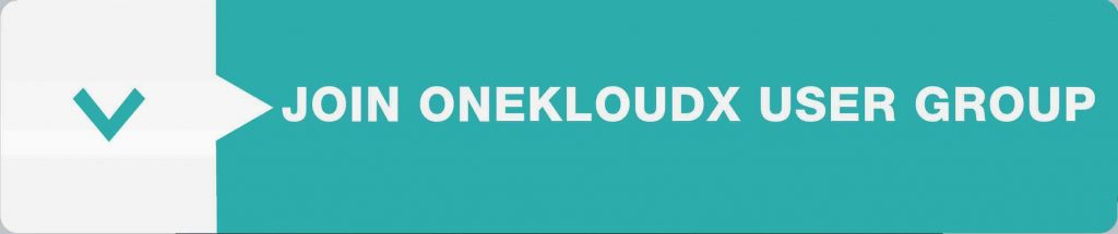 Join the OneKloudX NetSuite User Group